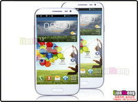 35Phone 5.0 Android Feiteng H9500 S4 MTK6589 Quad core 1.2GHz 1G RAM 5 inch capacitive 1280*720 12MP camera Android 4.2 Smart cell phone