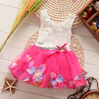 Summer summer clothes for girls - Dresses For Kids Girls Dresses Baby Lace Dresses Girl Clothes Princess Dress Flower Dresses Baby Summer Dress Infant Dress Children Clothing