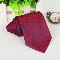 Neck Tie Woven 8 100pcs lot 29 colors formal men's ties silk ties men's tie shirt tie mens ties dress ties wedding ties Business ties