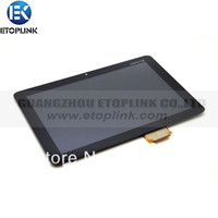 Wholesale Original new quot For Acer Iconia Tab A200 LCD Screen Display with Touch Screen Digitizer Replacement