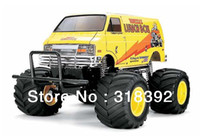 other rc car body - the R C Lunch Box Tamiya RC Models truck kit car resistant styrol body mounted ABS frame
