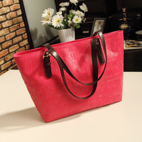 Totes Women Plain Candy Totes Bags For Ladies Leather Handbags Brand Designer Totes Bags For Women Handbags Hot Sale