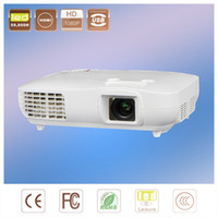 Wholesale Hottest China cre x2000vx p mini led projector with large screen lumens