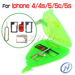 Wholesale R SIM RSIM PRO Gold Unlock Card For IOS x IOS7 AUTO Unlock Iphone S S C AU Sprint Verizon T MOBILE