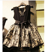 Wholesale lt For Big Girl gt Fashion Girl s Dress Loose Leisure Dress Good Quality Lace Dress Fashion Girl s Dress Z0515