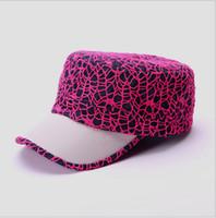 Wholesale 15pcs Korean Hats Peaked Caps for Fashion Men and Women Flatcap Denim Double Net Sun Hats