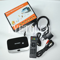 antenna tv channels - 200 Original Kodi14 G G G CS918 RK888 Q7 Android TV Box G G With Android Kitkat Mini Tv Box Rk3188T Antenna HDMI Player Channel