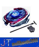 Wholesale D Beyblade Metal Fusion beyblade BB108 BB104 BB105 BB99 BB100 MYY9048