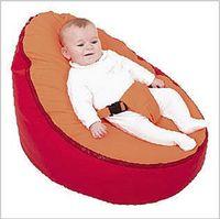 chair bed - seat baby beanbag chair original doomoo harness bean bag sofa beds
