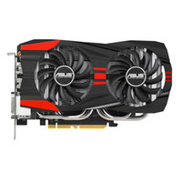 Wholesale GTX760 DC2OC GD5 NVIDIA GeForce GTX GB GDDR5 GTX760 OC Graphic Card Video Card DHL EMS