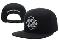 Ball Cap Black Man Snapback Cross Wholesale Baseball Caps Mens Caps Free Shipping Fashion Snapbacks Cool Hats Adjustable Sport Hat Custom Snapback Mix Order