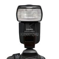 Wholesale YONGNUO Wireless TTL YN EX II YN565EX Flash Speedlite for DSLR Camera Canon D DII DIII D III D II D D