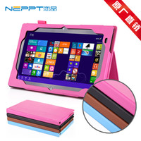 Wholesale Neppt Slim Case for Lenovo Thinkpad inch Windows Tablet with Auto Wake Sleep Function