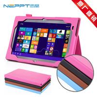 Wholesale Neppt Slim Case for Lenovo Thinkpad inch Windows Tablet with Auto Wake Sleep Function