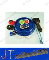 Wholesale Beyblade Constellation battle alloy gyro assembly Beyblade gyro plate with Gyro Set MYY9051