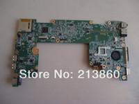 Wholesale original mini motherboard DJ00 G N455 CPU DDR3 tested