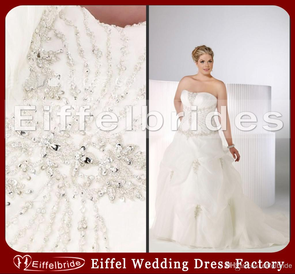 Super Size Wedding Dresses - Junoir Bridesmaid Dresses