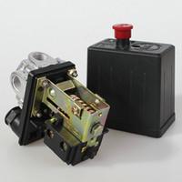 Wholesale New Heavy Duty Air Compressor Pressure Switch Control Valve PSI PSI