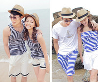 Wholesale Korean Style Panama Straw Hats Unisex Fashion Trendy Fedora Trilby Cap Summer Beach Sunhat Sun Straw Hat Belt Panama Hat