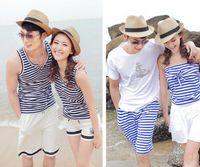 Korean Style Panama Straw Hats Unisex Fashion Trendy Fedora ...