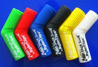 Wholesale Sport Bike Accessory Ryder Clips Shift Sock Motorcycle Gear Shoe Protector Fits Shifters Up To