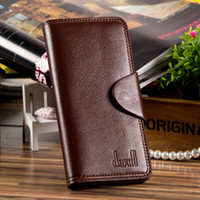 Wholesale Exports new fashion leather ladies long section clutch wallet card holders wallets for women and men brand quality