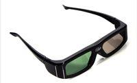 Wholesale Active Shutter D dlp link d glasses projector d glasses for Acer Potoma BenQ Samsung of d dlp link projector
