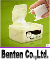 Wholesale LLFA5190 Special boxed removable thin cotton cotton makeup remover tool pumping