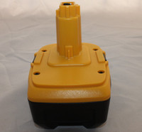 Wholesale High quality rechargeable power tool replacement battery for Dewalt DC9180 V mA
