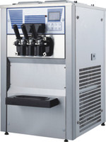 Wholesale Air pump freezer Yogurt makers Yogurt ice cream makers soft ice cream machines