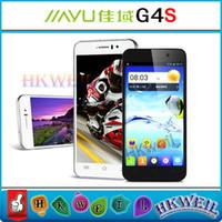 Jiayu G4S G4S+ Octa Core Cellphones 2G RAM 16G ROM With 4. 7I...