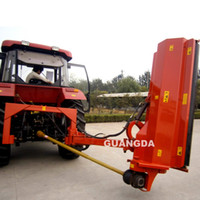 Wholesale Tractor flail mower