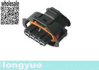 Cheap longyue 20set Connector case for Hyundai Tiburon 2.0L G4GC Excel X3 1.5L Accent Elantra Getz i-30 Lavita Sonata MAP Sensor