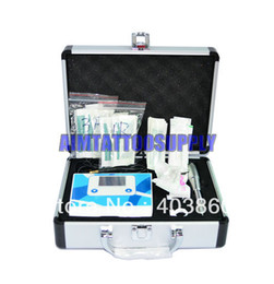 Wholesale Pro Permanent Makeup Eyebrow Machine kit