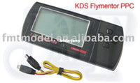 Antennas ppc - F01436 KDS Flymentor PPC Program card D KDS Gyro used for adjusting parameters of KDS flymentor