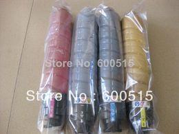 Wholesale HOT Selling compatible RICOH SP C430 SPC430 SPC431 C color toner cartridge CMBY