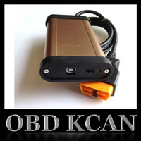 Code Reader For BMW Autel Golden TCS CDP with oki chip( M6636B OKI Chip) WITH BLUETOOTH 2 in 1 free shipping