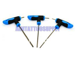 Wholesale Tattoo socket head wrench size each set