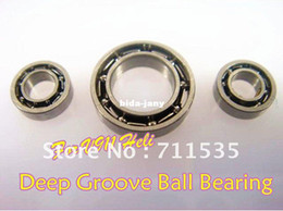 Wholesale WLtoys Deep Groove Ball Bearing Spare Parts For WI V911 Channels Single Propeller RC Helicopter