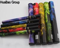 Cheap 15 Fruit flavor 600puffs E Shisha Vape E Hookah pens Disposable Hookah electronic cigarette shisha 1000pcs