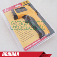 Wholesale Benetech GM300 LCD Digital Infrared Thermometer Pyrometer Laser Point Temperature Meter
