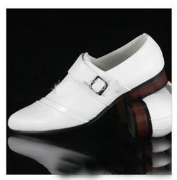 Discount Designer Leather Groom Wedding Shoes - 2017 Designer ...