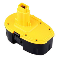Wholesale Cordless Drill Power Tool Battery for DEWALT DC9096 DE9096 DW9096 DE9095 DW9095 V