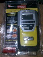 Wholesale For Ryobi E49MM01 Pinless Moisture Meter RYOBI E49MM01
