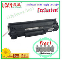 Wholesale NEW HOT laser printer toner cartridges for hp A for lg toner powder no compatible ink cartridge for brother pages