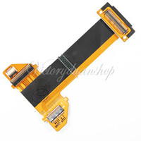 Wholesale LCD Main Slide Flex Ribbon Cable For Sony For Ericsson For Xperia Play G R800i R800x Zi Z1i