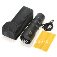 Wholesale New X40 Monocular Spotting Spotter Optical Bird Watching Travel Telescope Mini