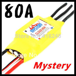 Wholesale Mystery Cloud A brushless W O BEC ESC RC Speed Controller