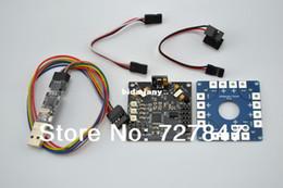 Descuento cargador libre F021 KK Multicopter v5.5 placa de Circuito V2.3 + ESC + Programador Firmware del Cargador USB ,RC Helicóptero de 4 Ejes UFO +Libre shpping