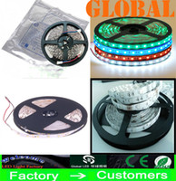 best cooling pc - Best Price M SMD LED Strip Light Warm Pure Cool White Red Blue RGB Waterproof IP65 Non Waterproof Flexible Leds V By DHL